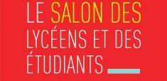 salon des lycées et des étudiants 20 et 21 janvier 2017 à Poitiers